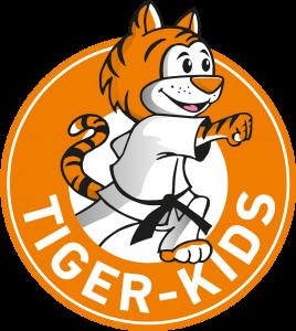 TIGER-KIDS Taekwondo für Kinder von 7-11 Jahren
